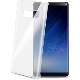 CELLY Gelskin Samsung Galaxy Note 8 bezbarvý