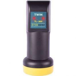 TESLA twin TL-200