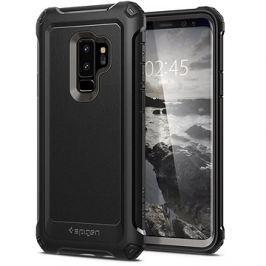 Spigen Pro Guard Gunmetal Samsung Galaxy S9+