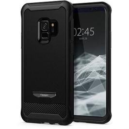 Spigen Reventon Black Samsung Galaxy S9