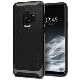 Spigen Neo Hybrid Gunmetal Samsung Galaxy S9