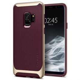 Spigen Neo Hybrid Burgundy Samsung Galaxy S9