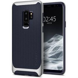 Spigen Neo Hybrid Arctic Silver Samsung Galaxy S9+