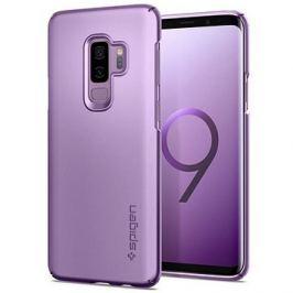 Spigen Thin Fit Purple Samsung Galaxy S9+