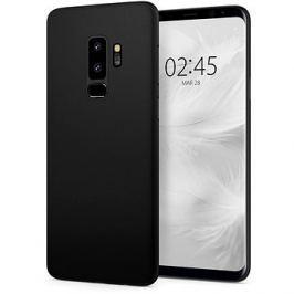 Spigen Air Skin Black Samsung Galaxy S9+