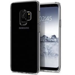 Spigen Liquid Crystal Clear Samsung Galaxy S9