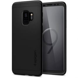 Spigen Thin Fit 360 Black Samsung Galaxy S9