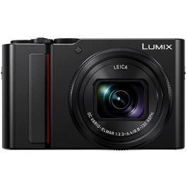 Panasonic Lumix DMC-TZ200 černý