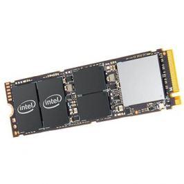Intel 760p M.2 256GB SSD