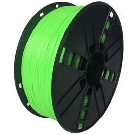 Gembird Filament flexibilní zelená