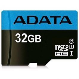 ADATA Premier micro SDHC 32GB UHS-I A1 Class 10