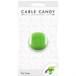 Cable Candy Turtle zelený