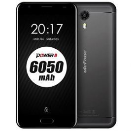 UleFone Power 2 Dual SIM Black