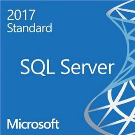 SQL Server Standard edition 2017 SNGL OLP NL Academic