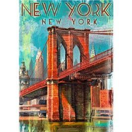 Ravensburger 198351 Retro New York