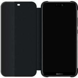 Huawei Original Folio Black pro P20 Lite