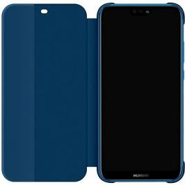 Huawei Original Folio Blue pro P20 Lite