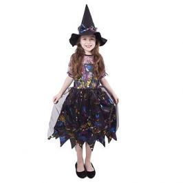 Čarodějnice barevná vel. S