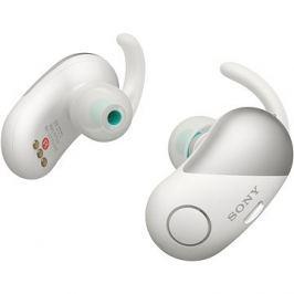 Sony WF-SP700N bílá
