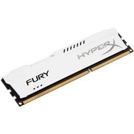 HyperX 8GB DDR4 3200MHz CL18 Fury White Series