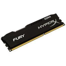 HyperX 8GB DDR4 2933MHz CL17 Fury Black Series
