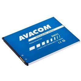 Avacom pro Nokia Lumia 820, Li-Ion 3.7V 1650mAh (náhrada BP-5T)