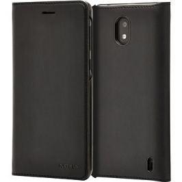 Nokia Slim Flip Case CP-304 for Nokia 2 Black