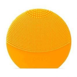 FOREO LUNA play plus čisticí kartáček na pleť, slunečnicově žlutý