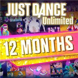 Just Dance Unlimited - 12 months pass - PS4 HU Digital