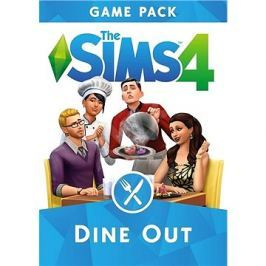 The Sims 4 Dine Out - PS4 HU Digital