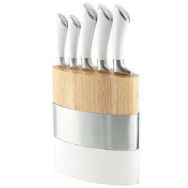 Amefa Blok na nože Fusion + sada 5 nožů