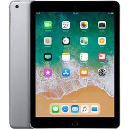 iPad 128GB WiFi Vesmírně šedý 2018