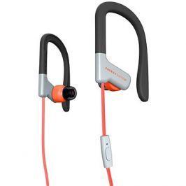 Energy Sistem Earphones Sport 1 Red