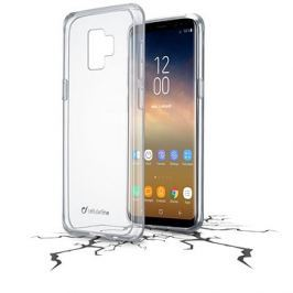Cellularline CLEAR DUO pro Samsung Galaxy  S9 Plus