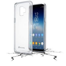Cellularline CLEAR DUO pro Samsung Galaxy  S9