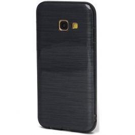 Epico String pro Samsung Galaxy A3 (2017) černý transparentní