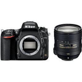 Nikon D750 + Nikkor 24-85 AF-S VR