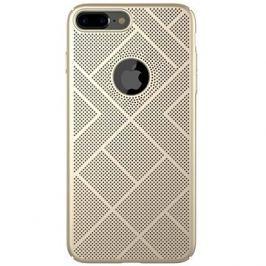Nillkin Air Case pro Apple iPhone 7/8 Plus Gold