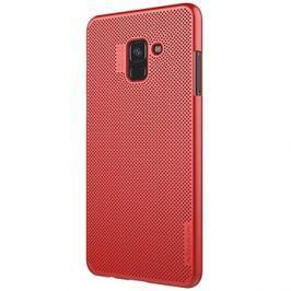 Nillkin Air Case pro Samsung A530 Galaxy A8 2018 Red