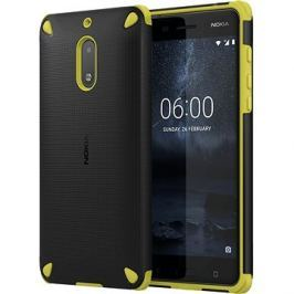 Nokia CC-501 pro Nokia 6 mátově zelený