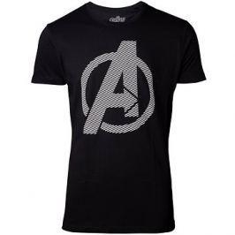 Marvel Avengers: Infinity War Logo