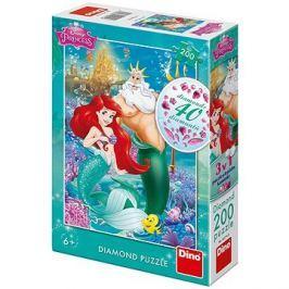 Ariel - diamond