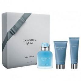 DOLCE & GABBANA Light Blue Intense Pour Homme EdP 100 ml