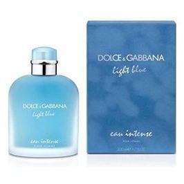 DOLCE & GABBANA Light Blue Intense Pour Homme EdP 50 ml