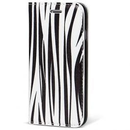 Epico Color Flip Zebra pro iPhone 6
