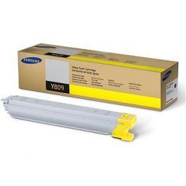 Samsung CLT-Y809S žlutý