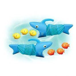 Vodní hra Žralok na lovu