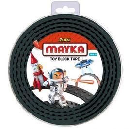 EP Line Mayka stavebnicová páska velká - 2m černá