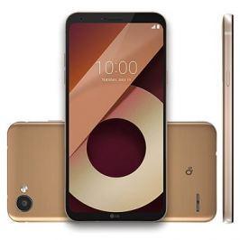 LG Q6 (M700A) Dual SIM 32GB gold