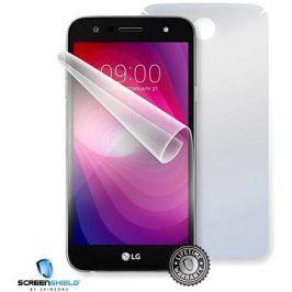 Screenshield LG M320N X Power 2 na celé tělo